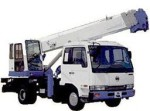 Автокран 5 тонн 15 метров