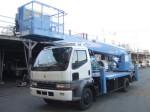Автовышка 12 метров на базе ГАЗ